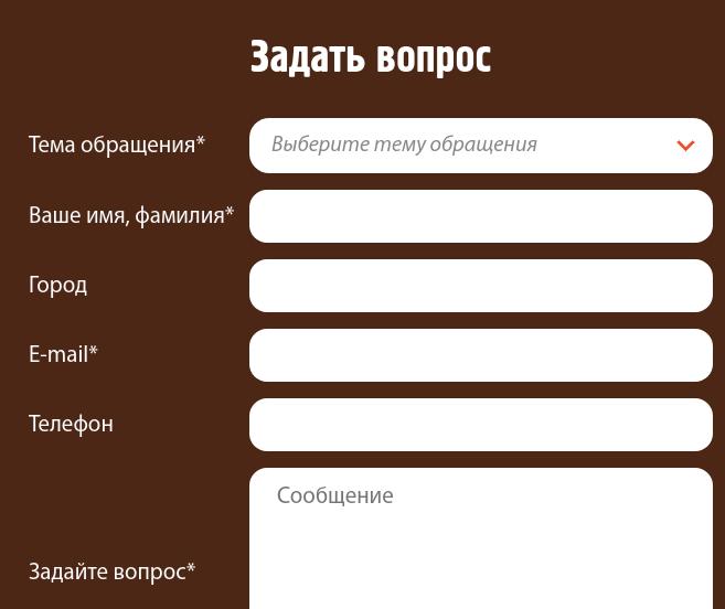 Официальный сайт Snickers