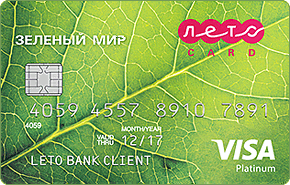 Карта рассрочки от Почта Банк