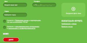 promo.kitekat.ru - зарегистрировать чек