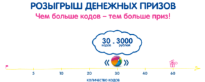 agulife.ru - зарегистрировать код