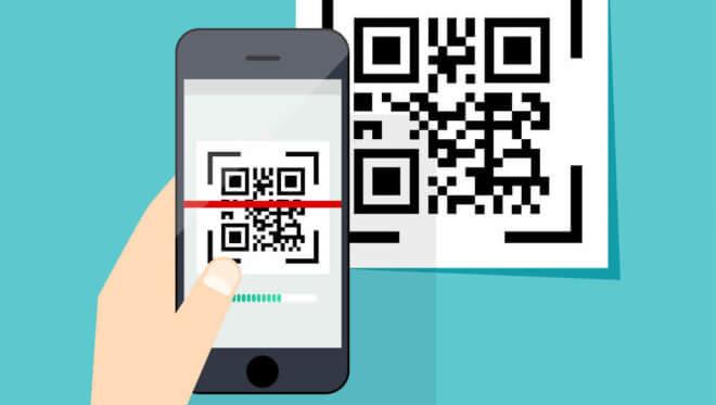 Как получить QR-код для выезда на дачу?